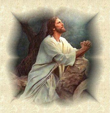 Una Vida de Oración