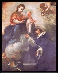 Promesas, Bendiciones y Beneficios del Santo Rosario