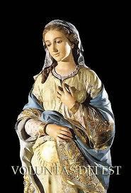 A Nuestra Señora de la Esperanza